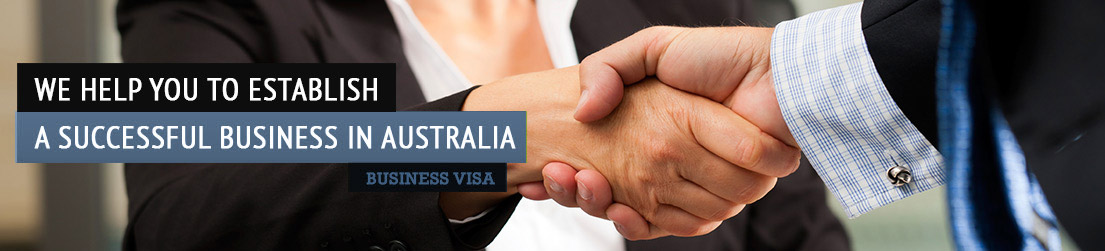 Australian Business Visa