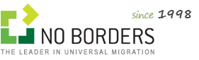 No Borders - The Leader in Universal Migration