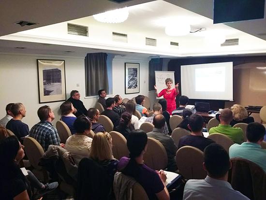 hungarian seminars 2016