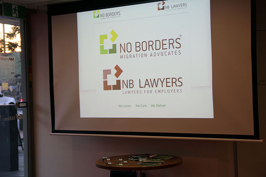 how to become migration lawyer
