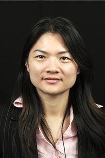 Edwina Zhang