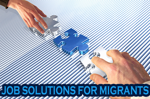 Work Solutions For Migrants