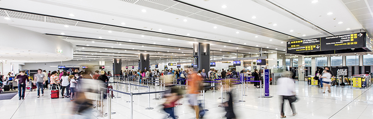 Australian airports face strike for two weeks