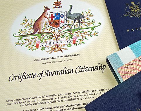 australian citizenship bill 2017 fails