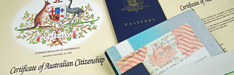 Australian citizenship can be cancelled under investigations