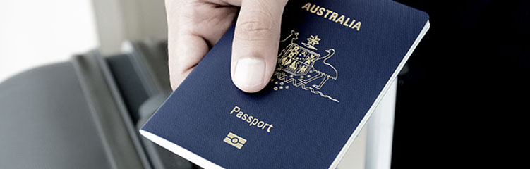 Australian passport facts