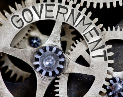 Changes in government machinery