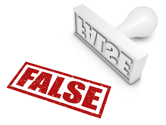 Incorrect / False Application Results In Cancellation Of 189 Visa