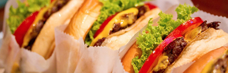 Government bars fast food chains
