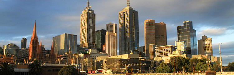 Melbourne the fastest growing capital city of Australia