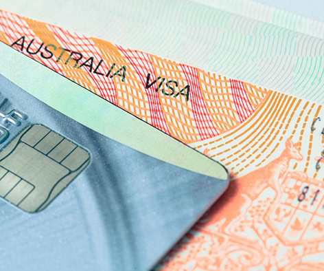 Education providers have termed the delays and visa rejections as 'crisis'.