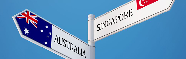 New visa option to boost tourism and business ties with Singapore