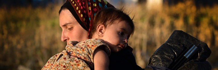 Refugees from Syria to Australia