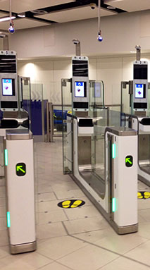 Australia has announced a further expansion of foreign nationals now able to access the Australian Customs and Border Protection Service's SmartGate automated border processing technology