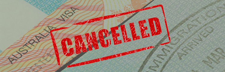 Visa cancellations climbed in april 2017